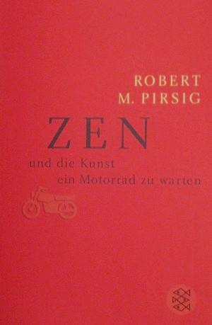 R303244der Weihnachten.Zen Und Die Kunst Ein Motorrad Zu Warten Von Robert M Pirsig