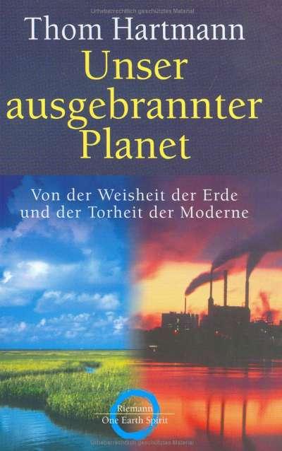 unser ausgebrannter planet